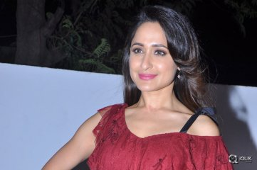 Pragya Jaiswal At Nakshatram Movie Audio Launch