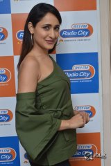 Pragya Jaiswal At Radio City