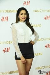 Pragya Jaiswal at H and M Store Launch