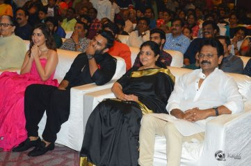Prati Roju Pandaage Movie Pre Release Event