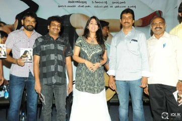 Prema Oka Maikam Audio Launch