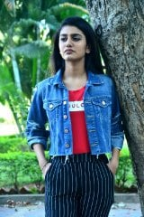 Priya Prakash Varrier New Photos