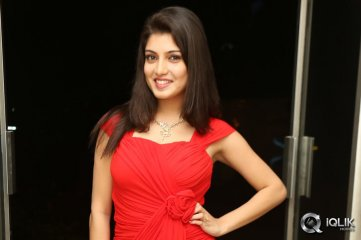 Priyadarshini at Dilunnodu Movie Audio Launch