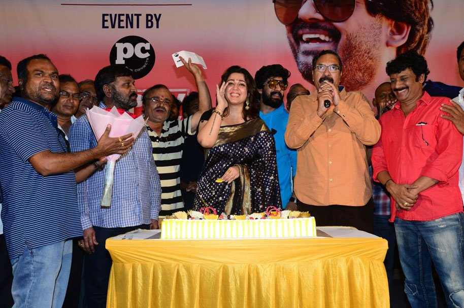 Puri-Jagannadh-Birthday-Celebrations