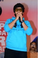Puri Jagannadh Birthday Celebrations