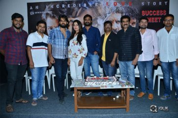 RX 100 Movie Successmeet