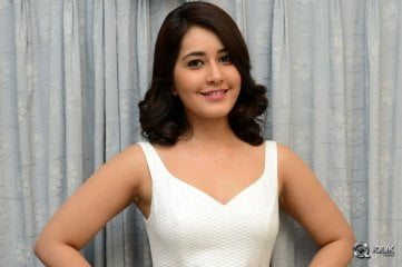 Raashi-Khanna-Interview-About-Bengal-Tiger