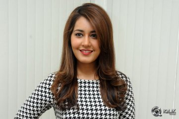 Raashi-Khanna-Interview-About-Jil