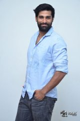 Rahul Interview About Venkatapuram Movie