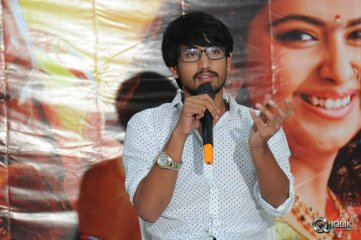 Raj Tarun Cinema Chupistha Mava Press Meet