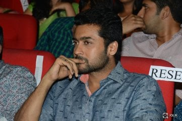 Rakshasudu Movie Audio Launch