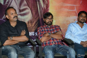 Rakshasudu Movie First Look Launch