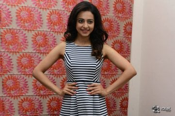 Rakul Preet Singh Interview About Pandaga Chesko Movie