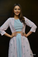 Rakul Preet Singh New Photos