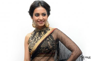 Rakul Preet Singh at Kick 2 Movie Audio Launch