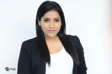 Rashmi Gautam Interview About Next Nuvve Movie