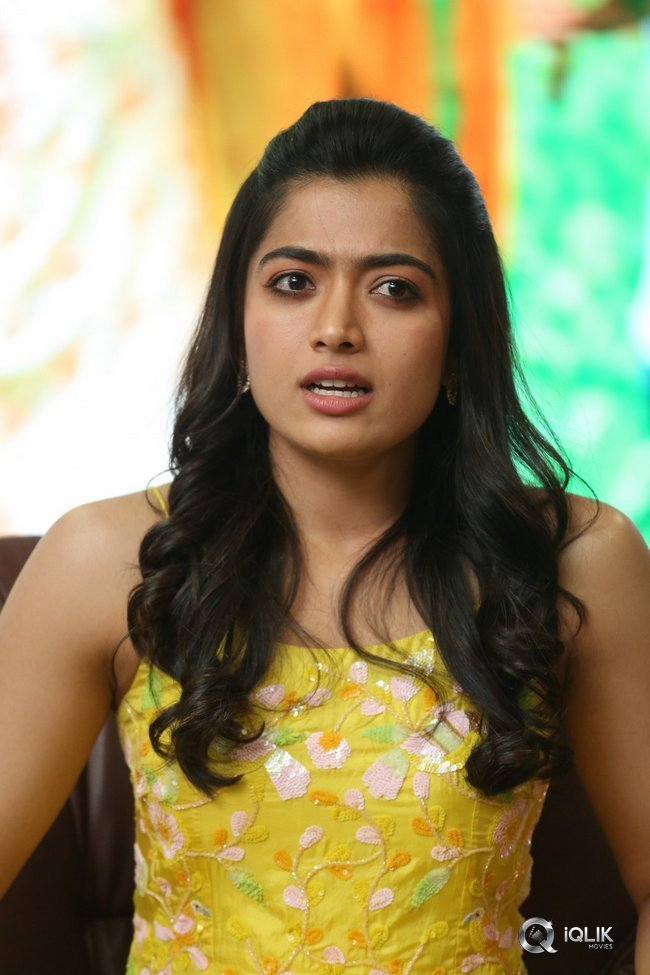 Rashmika-Mandanna-at-Bheeshma-Movie-Interview