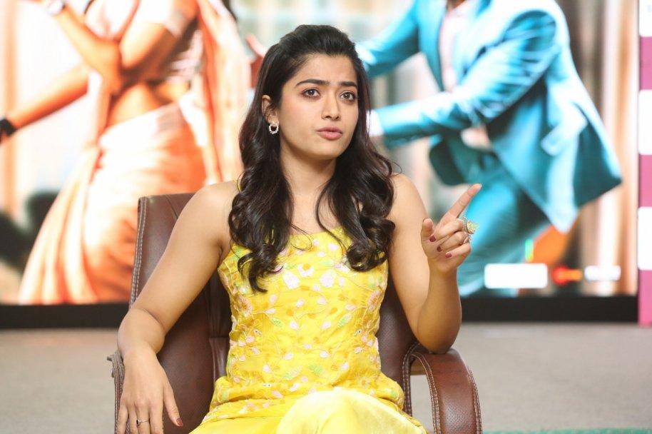 Rashmika-Mandanna-at-Bheeshma-Movie-Interview