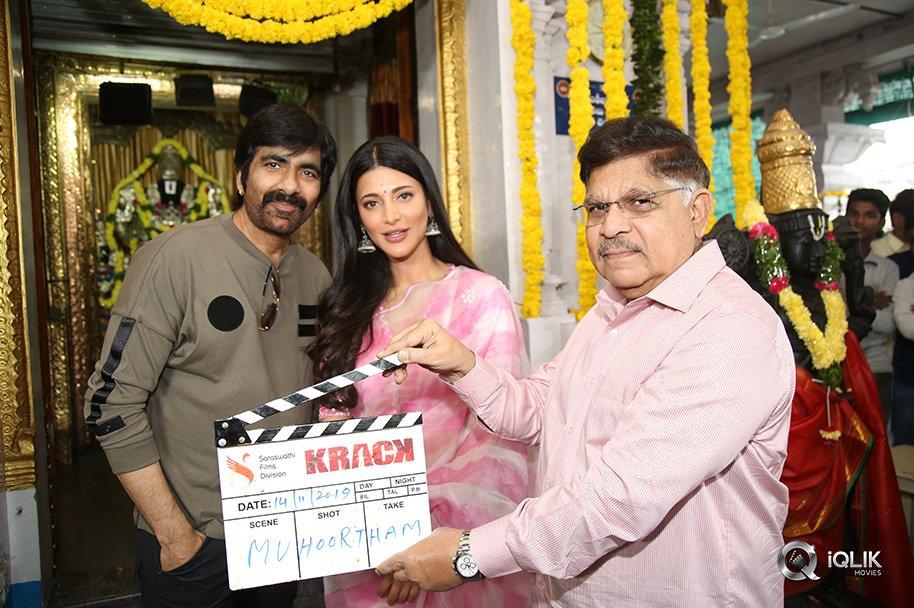 Ravi-Teja-Latest-Movie-Krack-Launch-Event