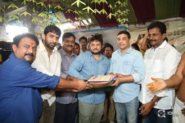 Ravi Teja Latest Movie Krack Launch Event