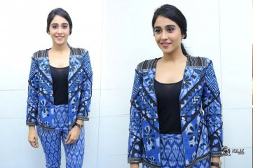 Regina-Cassandra-At-Inauguration-of-Dr-Agarwals-Eye-Hospital