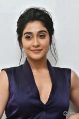 Regina Cassandra Latest Photoshoot