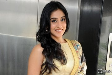 Regina Cassandra at Subramanyam For Sale Press Meet