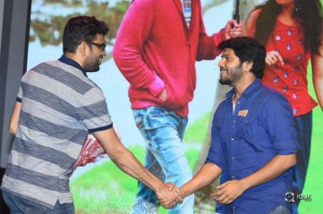 Rendu Rellu Aaru Movie Audio Launch