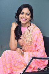 Ritu Varma Interview About Keshava Movie