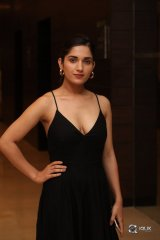 Ruhani Sharma at SIIMA 2019 Pressmeet