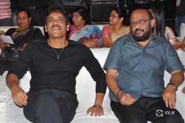 Sailaja Reddy Alludu Movie Pre Release Event Photos