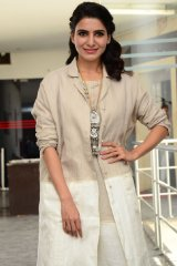 Samantha Akkineni Latest Photoshoot