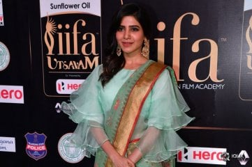 Samantha-At-IIFA-Utsavam-Awards-2017
