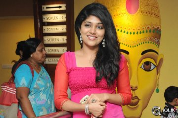 Samyuktha-at-Ulavacharu-Biryani-Movie-Premier-Show