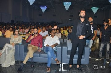Savyasachi Movie Pre Release Event Photos