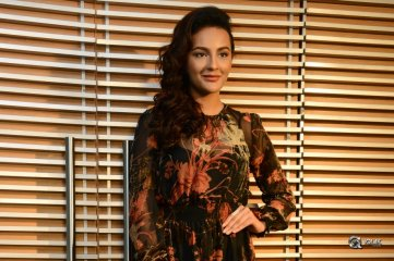Seerat Kapoor Interview About Raju Gari Gadhi 2 Movie