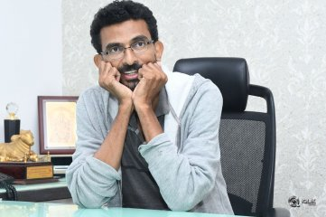 Sekhar Kammula Interview About Fidaa Movie