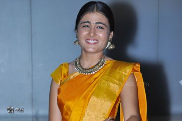 Shalini Pandey At Arjun Reddy Movie Pre Release Function