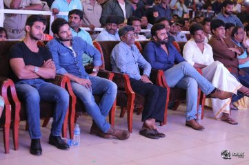 Shamanthakamani Grand Release Event at Haailand