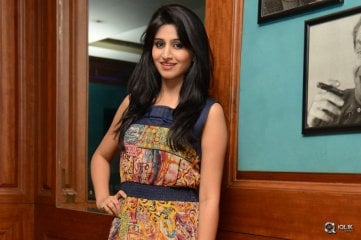Shamili at Best Actors Movie Cuba Libre