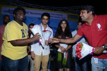 Shankarabharanam-Movie-Flash-Mob-at-Inorbit-Mall
