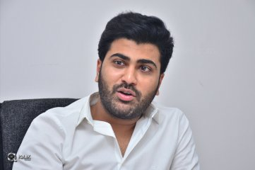 Sharwanand Interview About Mahanubhavudu Movie