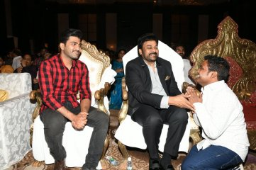 Shatamanam Bhavati Movie Success Meet