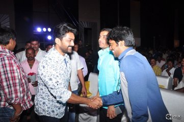 Sher Movie Audio Launch