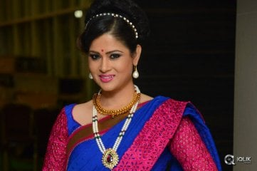 Shilpa-Chakravarthy-at-Nayaki-Movie-Audio-Launch