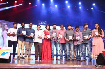 Shivam-Movie-Audio-Launch