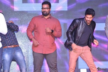 Show Time Movie Audio Launch