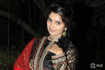 Shravya-at-Paathshala-Movie-Audio-Launch