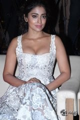Shriya Saran At Paisa Vasool Movie Audio Success Meet
