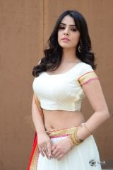 Siddhika Sharma Latest Pics